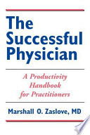 The Successful Physician