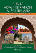 Public Administration in South Asia