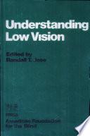 Understanding Low Vision Book