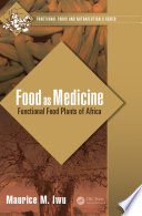 Food as Medicine Book