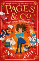 Pdf Pages and Co: Tilly and the Bookwanderers