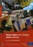 Pdf Human rights and a changing media landscape Telecharger