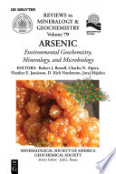 Arsenic Book