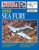 Hawker Sea Fury- Wbt