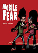Books - Pocket Chillers Yr 6: Mobile Fear | ISBN 9780602242237