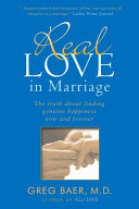 Real Love in Marriage