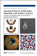 Turning Points in Solid-state, Materials and Surface State