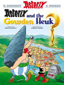 Asterix and the Golden Heuk