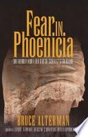 Fear in Phoenicia