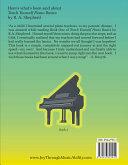 Teach Yourself Piano Basics: Book 2
