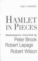 Hamlet in Pieces