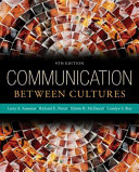 link to Communication between cultures in the TCC library catalog