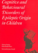 Cognitive and Behavioural Disorders of Epileptic Origin in Children