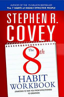 The 8th habit Book