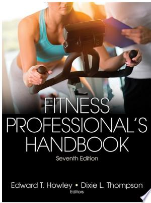 Download Fitness Professional's Handbook 7th Edition Free PDF Books - Free PDF