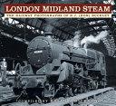 London Midland Steam