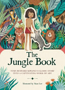 Paperscapes  The Jungle Book