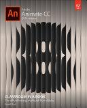 Adobe Animate CC Classroom in a Book  2019 Release