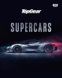 Top Gear Ultimate Supercars Book