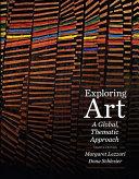 Exploring Art Book