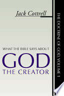 What The Bible Says About God The Creator