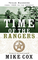 Time of the Rangers Book PDF