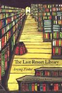 The Last Resort Library Book PDF