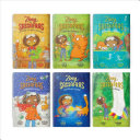 Zoey and Sassafras Books 1 6 Pack