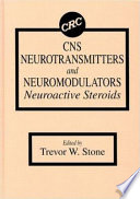 Cns Neurotransmitters And Neuromodulators Book PDF
