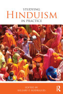 Studying Hinduism in Practice