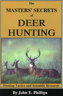 The Masters  Secrets of Deer Hunting