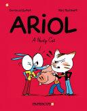 Ariol #6: A Nasty Cat