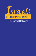 Israel: Stripped Bare
