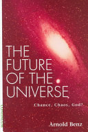 The Future of the Universe