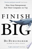 Finish Big Book