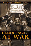 Democracies at War