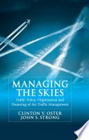 Managing the Skies