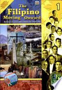 The Filipino Moving Onward 1  2007 Ed