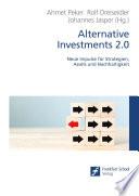 Alternative Investments 2 0