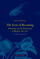 The Form of Becoming Pdf/ePub eBook