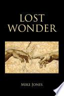 Lost Wonder Book