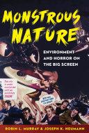 Monstrous Nature Pdf/ePub eBook