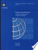 Energy from Biomass Book