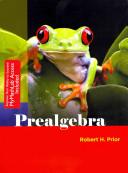 Prealgebra Plus Mymathlab Student Access Kit
