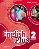 English Plus  Level Two  Student Book  Excluding Serbia