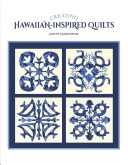 Creating Hawaiian Inspired Quilts