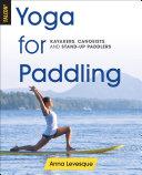 Yoga for Paddling Pdf/ePub eBook