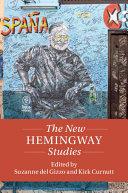 The New Hemingway Studies [Pdf/ePub] eBook