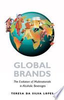 Global Brands Book PDF