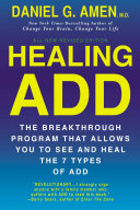 Healing ADD Revised Edition Pdf/ePub eBook